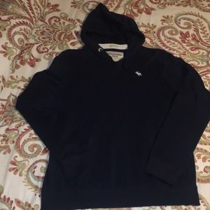 Men's Abercrombie & Fitch Hoodie